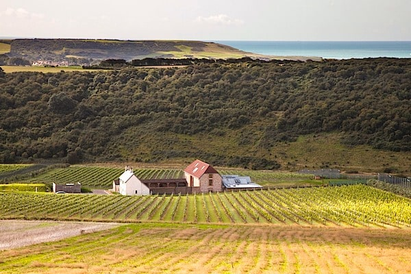 The Flint Barns please credit Rathfinny Wine Estate copy