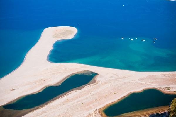 Tindari-Marinello beach