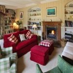Beautiful cottage interiors