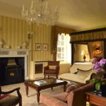 Romantic rooms and suites