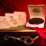 Don't miss the original Sacher Torte
