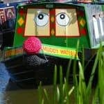 Rent a narrow boat