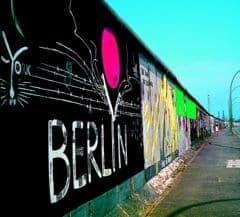 City breaks in Germany