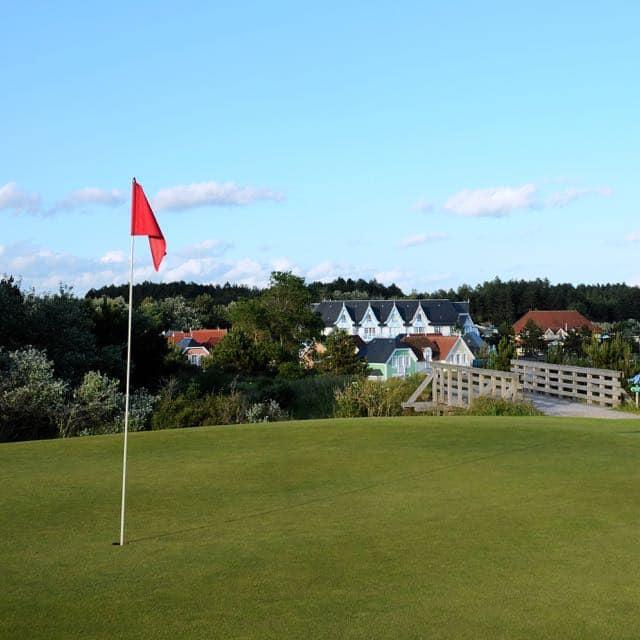 Pierre et Vacances golf