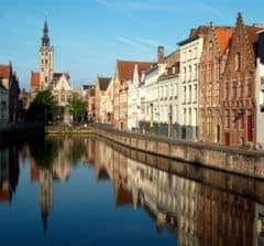 Cities of Flanders