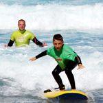 PB Surf Academy