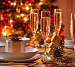 Christmas for singles