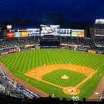 Baseball - New York Yankees