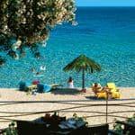 Forte Village Resort beach