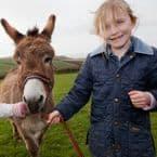 Working farm holidays for children