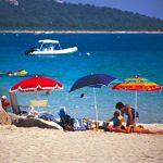 Pinarella beach