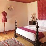 Stylish small hotels