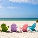 Dreamy beaches, Florida style