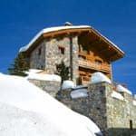 Esprit Ski - Chalet Charline exterior (1)