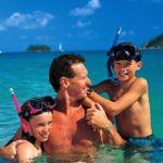 Family fun, Hamilton Island
