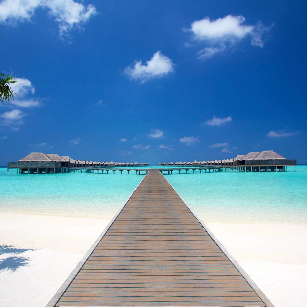 Maldives For Kids 101 Family Holidays