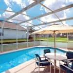 Rent a villa with a pool