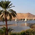 Egypt holidays in November