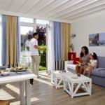 Family villa holidays in France