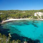 Discover Menorca's idyllic coves