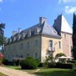 Chateau de Tille