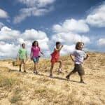Family destinations in Portugal