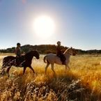 Horse-riding-from-La-Bobadilla