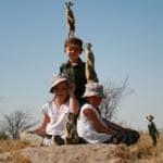 Malaria-free safaris - Botswana