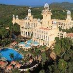 The extraordinary Sun City resort