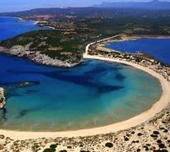 Costa Navarino, Greece