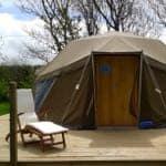 Geo Dome tent