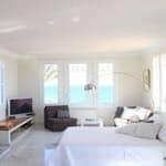 The Charleston - bedroom