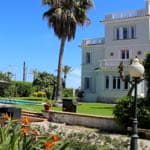The Charleston - house in Sitges