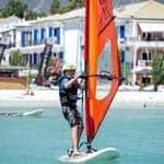 Surf Club Vassiliki