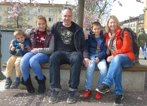 neuchatel family