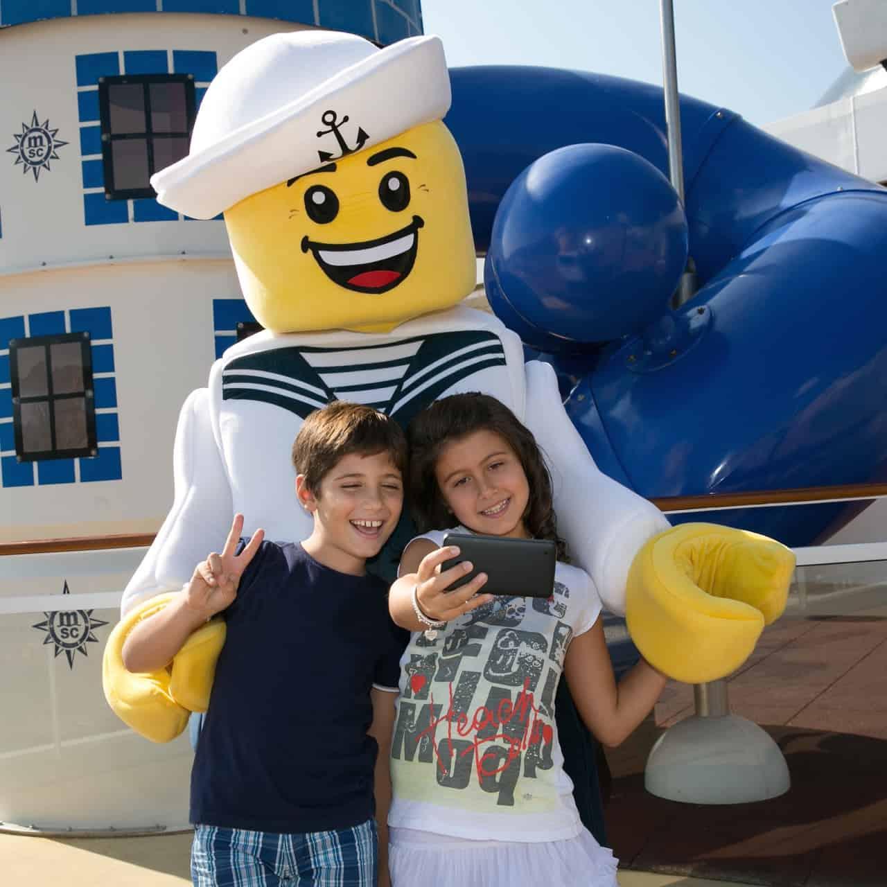 Family Cruises 101 Family Holidays