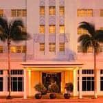 Art Deco in Miami South Beach