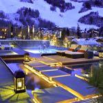 Luxury Aspen hotel