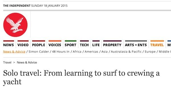 Indie headline