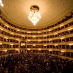 Classical music holidays in Milan