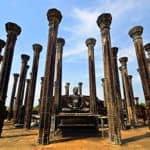 Medirigiriya Stupa House, Anuradapura