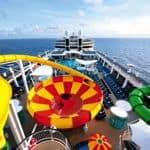 On-board fun