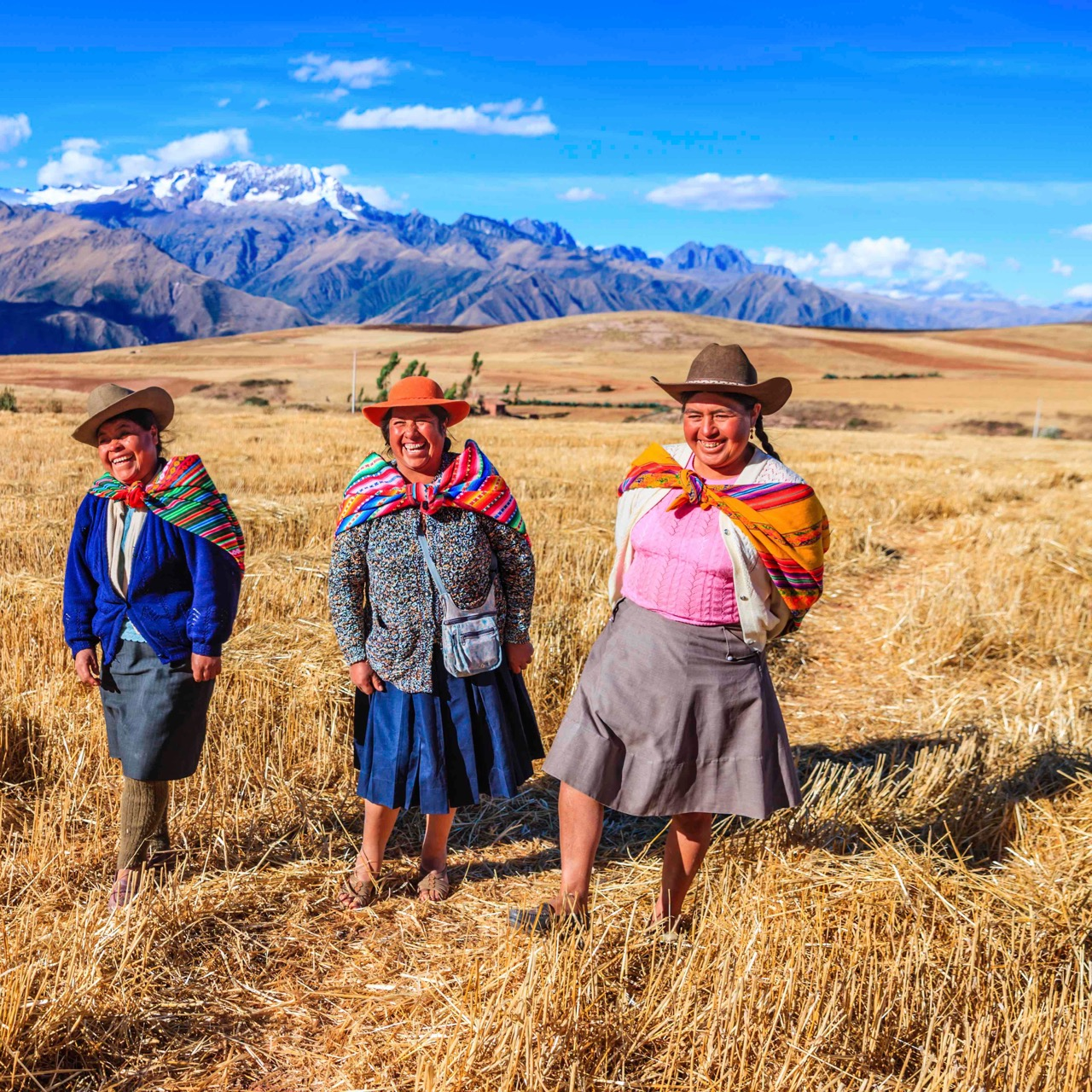 Peru group tour for singles | 101 Singles Holidays