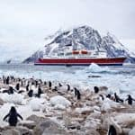 Antarctica Expedition