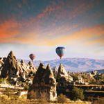 Friendship Turkey - Cappadocia