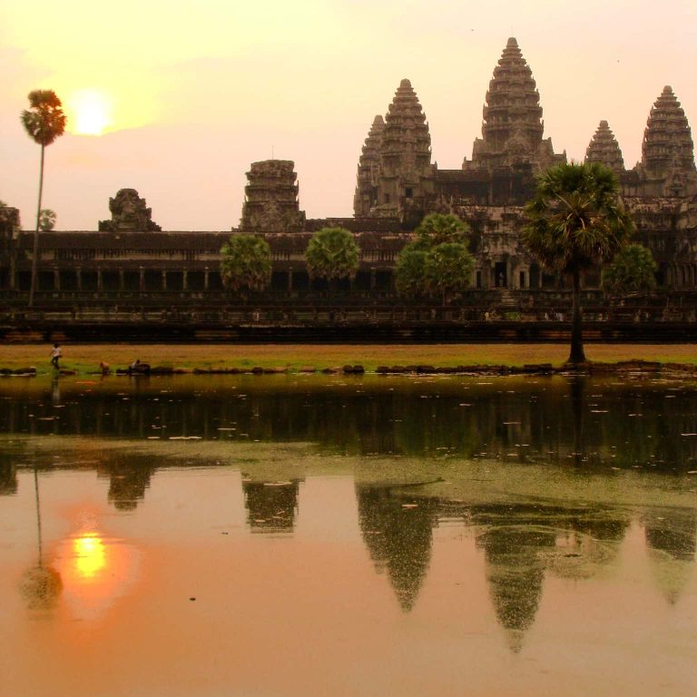 Cambodia group tours