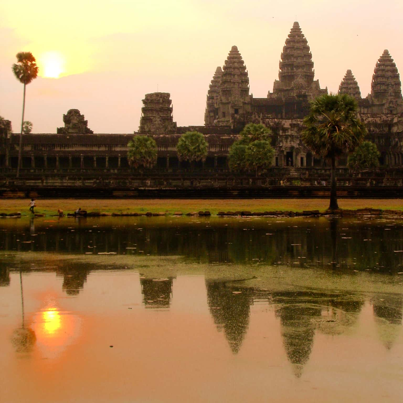 Cambodia singles