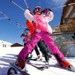 Esprit ski school