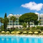 Luxury hotels in the Algarve