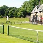 Jonathan Markson Tennis holidays